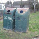 Třídění odpadu máme na vysoké úrovni.